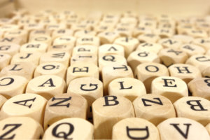 Jazykové korektury angličtiny